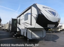 New 2017  Keystone Avalanche 370RD by Keystone from Northside RVs in Lexington, KY