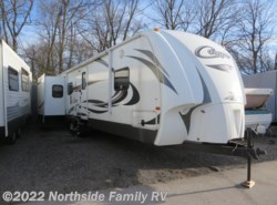 Used 2013  Keystone Cougar XLite 32SAB by Keystone from Northside RVs in Lexington, KY