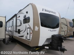 New 2018 Forest River Flagstaff Classic Super Lite 831CLB available in Lexington, Kentucky