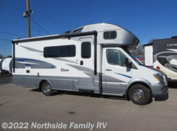 New 2018 Winnebago View 24D available in Lexington, Kentucky
