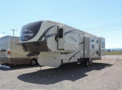 Used 2013  Heartland RV Big Country BC 3691SK by Heartland RV from Northwest RV Sales in Salem, OR