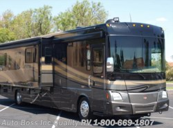 Used 2009  Winnebago Vectra 40TD by Winnebago from Auto Boss RV in Mesa, AZ