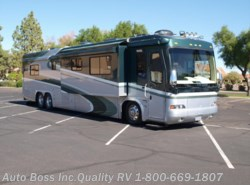 Used 2004  Monaco RV Signature 45 COMMANDER TS by Monaco RV from Auto Boss RV in Mesa, AZ