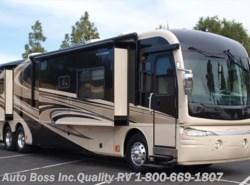 Used 2007  Fleetwood Revolution LE 42N Quad Slide Tag Axle by Fleetwood from Auto Boss RV in Mesa, AZ