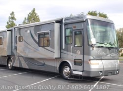 Used 2006  Tiffin Phaeton Quad Slide Out 40QDH by Tiffin from Auto Boss RV in Mesa, AZ