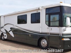 Used 2002 Winnebago Ultimate Advantage Double Slide Out available in Mesa, Arizona