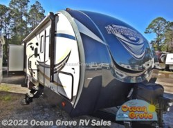 Used 2017 Forest River Salem Hemisphere Lite 311QB available in St. Augustine, Florida