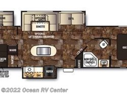 Used 2014  Forest River Cherokee 304BH by Forest River from Ocean RV Center in Ocean View, DE