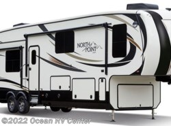 New 2017  Jayco North Point 383FLFS by Jayco from Ocean RV Center in Ocean View, DE