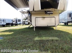 New 2017  Jayco Pinnacle 36FBTS by Jayco from Ocean RV Center in Ocean View, DE