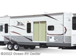 New 2015  Jayco Jay Flight Bungalow 40BHS by Jayco from Ocean RV Center in Ocean View, DE