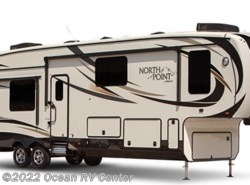 Used 2016  Jayco North Point 375BHFS by Jayco from Ocean RV Center in Ocean View, DE