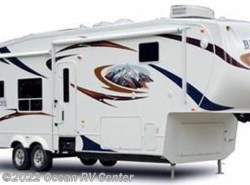 Used 2010  Coachmen Brookstone 345SA by Coachmen from Ocean RV Center in Ocean View, DE