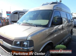 Used 2012  Roadtrek Roadtrek 170-Versatile by Roadtrek from Parkview RV Center in Smyrna, DE