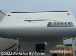 Used 2008  Lance  Lance 915 by Lance from Parkview RV Center in Smyrna, DE
