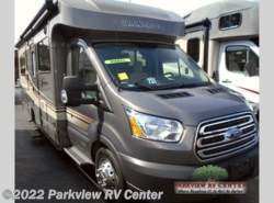 New 2017  Winnebago Fuse 23T by Winnebago from Parkview RV Center in Smyrna, DE