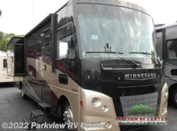 New 2016 Winnebago Vista LX 35B available in Smyrna, Delaware