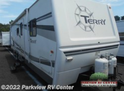 Used 2006  Fleetwood Terry 300FQS by Fleetwood from Parkview RV Center in Smyrna, DE
