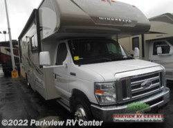 New 2017  Winnebago Minnie Winnie 31G by Winnebago from Parkview RV Center in Smyrna, DE