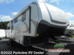 Used 2009  Open Range Open Range RV 337RLS by Open Range from Parkview RV Center in Smyrna, DE