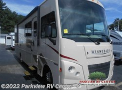 New 2017  Winnebago Vista WFE29VE