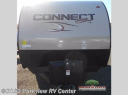 New 2017  K-Z Spree Connect C291IKS by K-Z from Parkview RV Center in Smyrna, DE