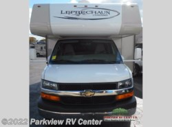 Used 2014  Coachmen Leprechaun 220QB Chevy 4500 by Coachmen from Parkview RV Center in Smyrna, DE