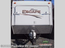 Used 2013  K-Z Spree Escape 18RBT by K-Z from Parkview RV Center in Smyrna, DE