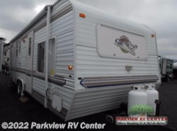 Used 2004  Sunline  SOLRIS 2553 by Sunline from Parkview RV Center in Smyrna, DE