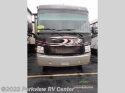 Used 2014  Thor Motor Coach Challenger 37KT by Thor Motor Coach from Parkview RV Center in Smyrna, DE