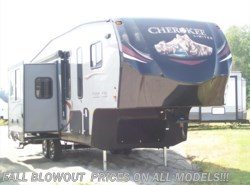 New 2014  Forest River Cherokee 255P Limited by Forest River from Paul's Trailer & RV Center in Greenleaf, WI