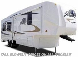 Used 2010  Forest River Cedar Creek Silverback 33L