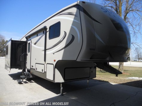 2016 CrossRoads Sunset Trail Reserve SF29RL