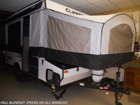 2019 Coachmen Clipper LS 128 LS