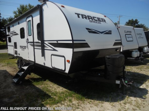 2019 Prime Time Tracer Breeze 24DBS