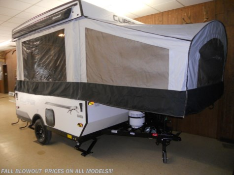 2020 Coachmen Clipper LS 860QS