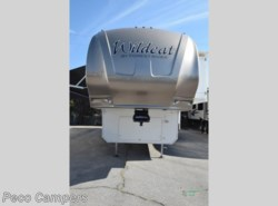 New 2016  Forest River Wildcat 344QB by Forest River from Campers Inn RV in Tucker, GA