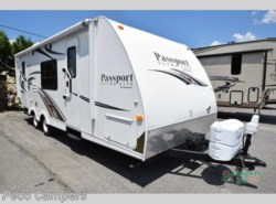 Used 2012  Keystone  KEYSTONE PASSPORT  245RB by Keystone from Campers Inn RV in Tucker, GA