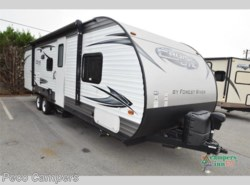 New 2016 Forest River Salem Cruise Lite 271RBXL available in Tucker, Georgia
