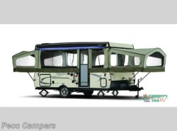 New 2016  Forest River Flagstaff Classic 625D by Forest River from Campers Inn RV in Tucker, GA