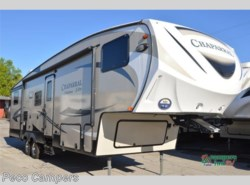 New 2016  Coachmen Chaparral Lite 30BHS