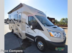 New 2016  Thor Motor Coach Compass 23TR by Thor Motor Coach from Campers Inn RV in Tucker, GA