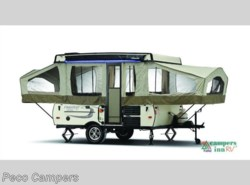 New 2016  Forest River Flagstaff MACLTD Series 206LTD by Forest River from Campers Inn RV in Tucker, GA