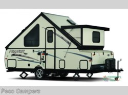 New 2016  Forest River Flagstaff Hard Side High Wall Series 21DMHW by Forest River from Campers Inn RV in Tucker, GA