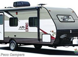 New 2017  Starcraft AR-ONE 16BH by Starcraft from Campers Inn RV in Tucker, GA