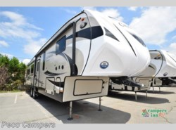 New 2016  Coachmen Chaparral 360IBL by Coachmen from Campers Inn RV in Tucker, GA