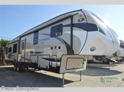 New 2017  Coachmen Chaparral 390QSMB by Coachmen from Campers Inn RV in Tucker, GA