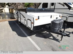 Used 2015  Forest River Flagstaff Hard Side T12RBST by Forest River from Campers Inn RV in Tucker, GA