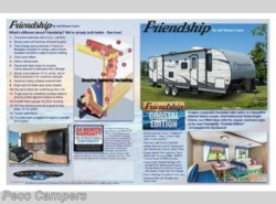 New 2017  Gulf Stream Friendship 268BH by Gulf Stream from Campers Inn RV in Tucker, GA
