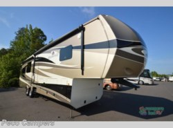 Used 2013  Redwood Residential Vehicles Redwood 36RE by Redwood Residential Vehicles from Campers Inn RV in Tucker, GA
